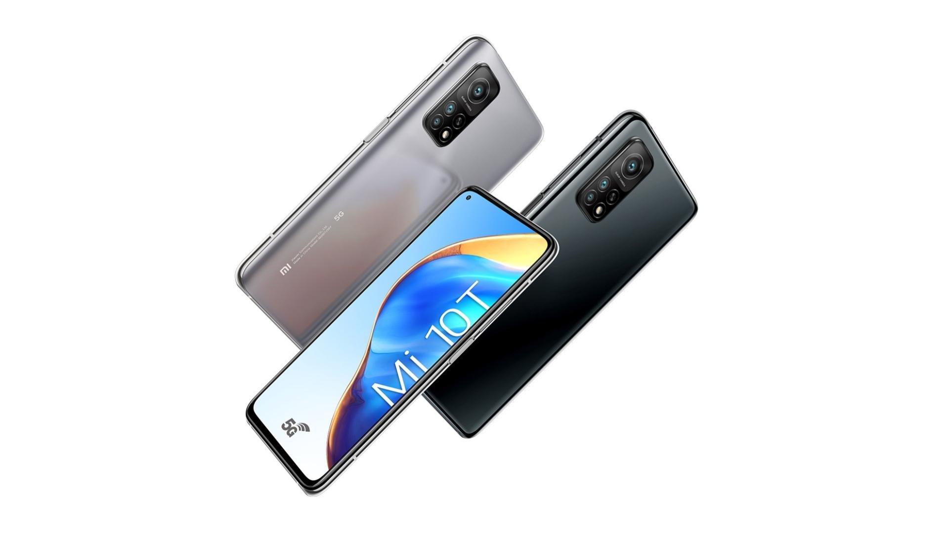 Mi 10T Xiaomi
