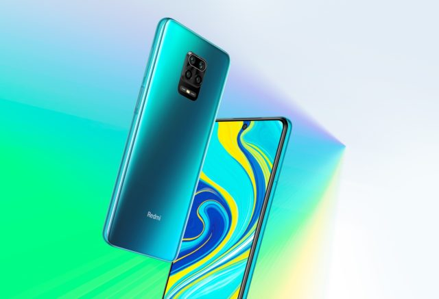 redmi note 9s 640x437 - Xiaomi Redmi Note 9 Pro and Note 9S are now chatting with Alexa - Le Journal du Geek