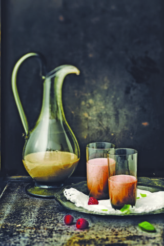 smoothie 320x480 - [Sélection] Five recipes to thrill your taste buds on Halloween - journal du geek
