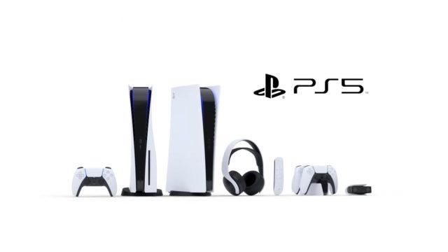 Accessoire PS5