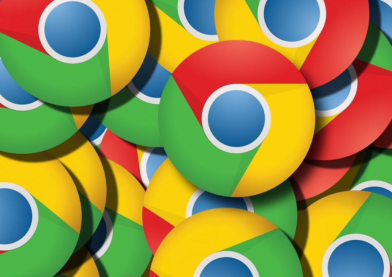 Chrome vous laisse lui dicter quoi faire dans la barre d'adresse