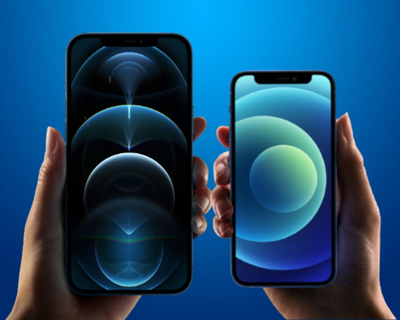Apple : où précommander votre iPhone 12 Mini ou iPhone 12 ...
