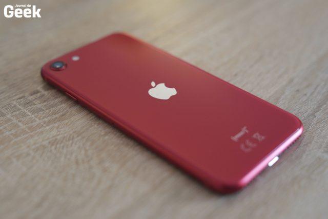 Apple : pas d'iPhone SE début 2021 ? | Journal du Geek