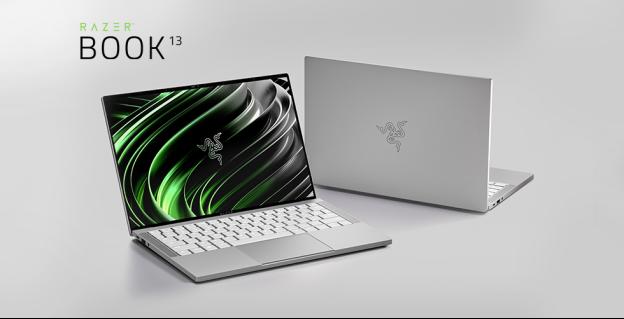 Un concurrent au Macbook d'Apple avec le Razer Book — Razer