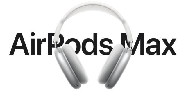 Apple annonce un casque audio à 629€, l'AirPods Max | Journal du Geek
