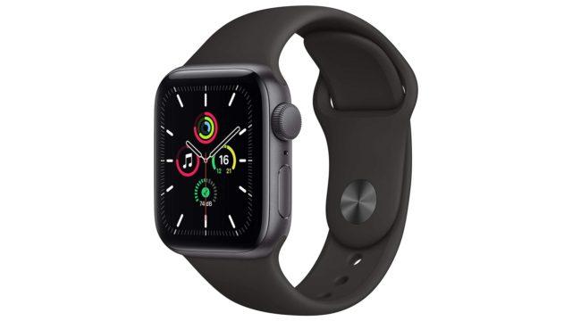 L'Apple Watch SE descend à 269 euros chez Amazon