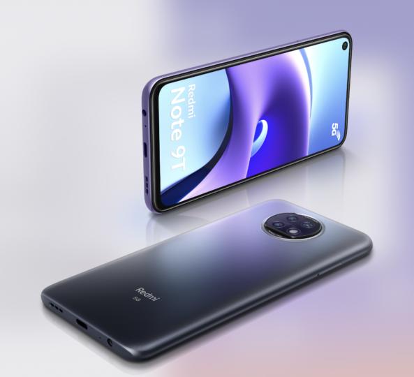 Xiaomi commence l'année avec un smartphone 5G à moins de 250 €