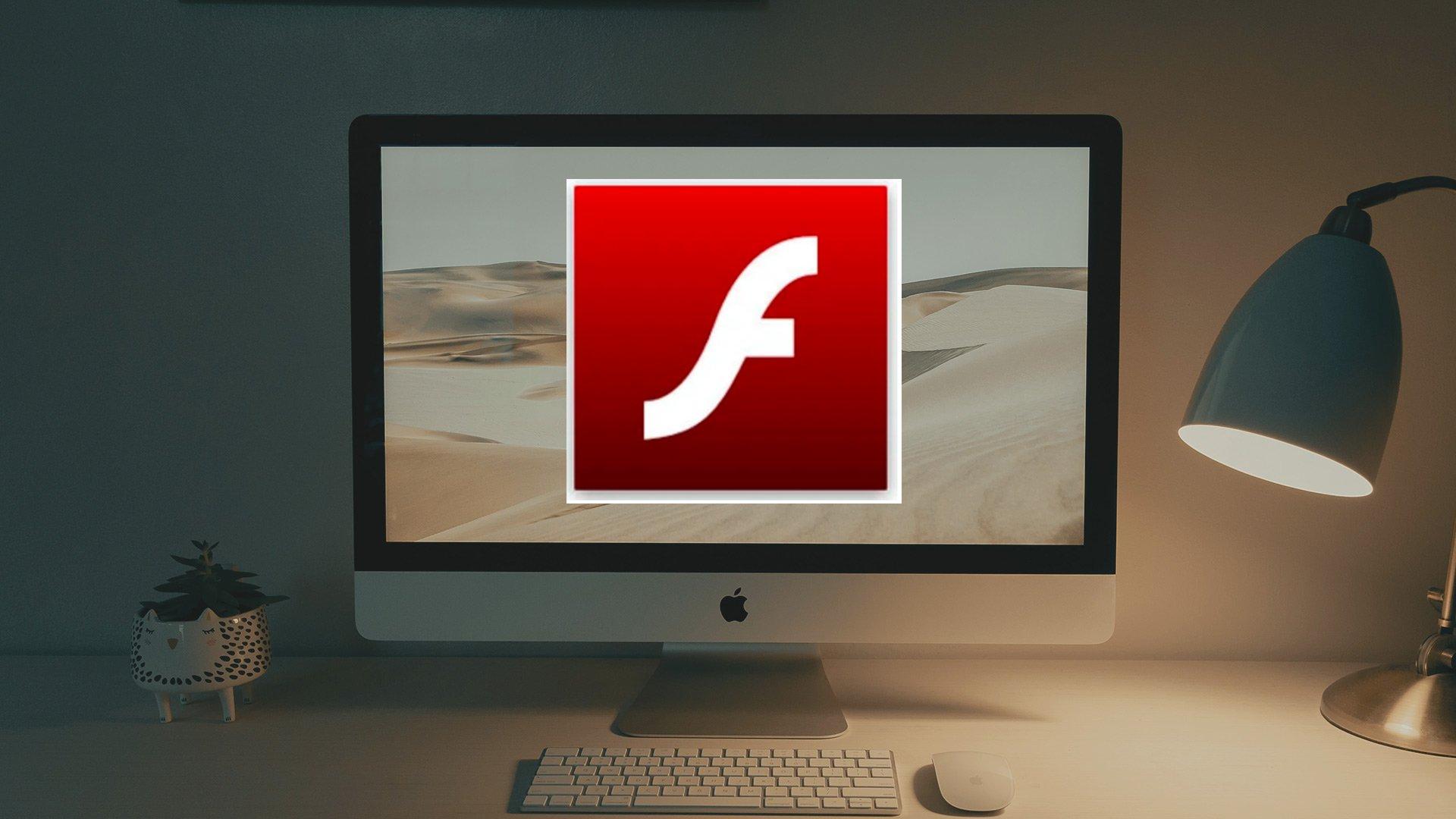 Adobe Flash Player Comment Desinstaller Le Logiciel Sur Mac Et Pc