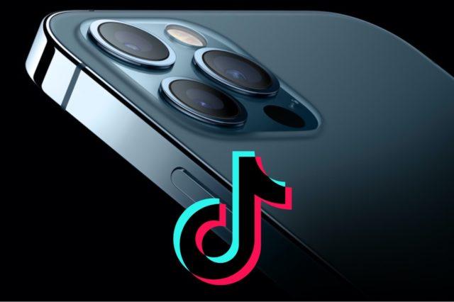 Chaque iPhone 13 pourrait être équipé d'un capteur LiDAR