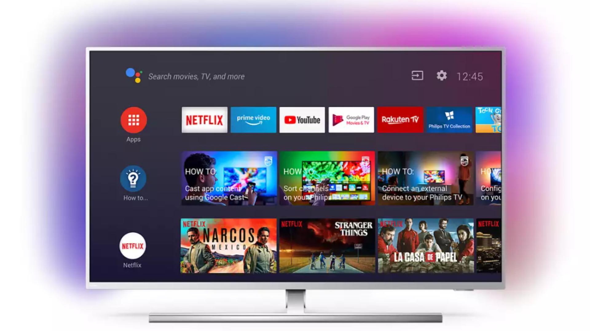 La TV Philips The One (2020) 65 pouces est à moins de 800 euros - Le Journal du Geek