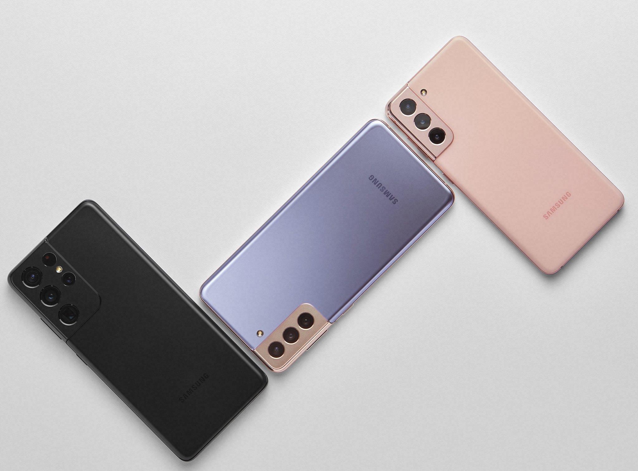 Samsung : un Galaxy Note 20FE plutôt qu'un Galaxy Note 21 ?