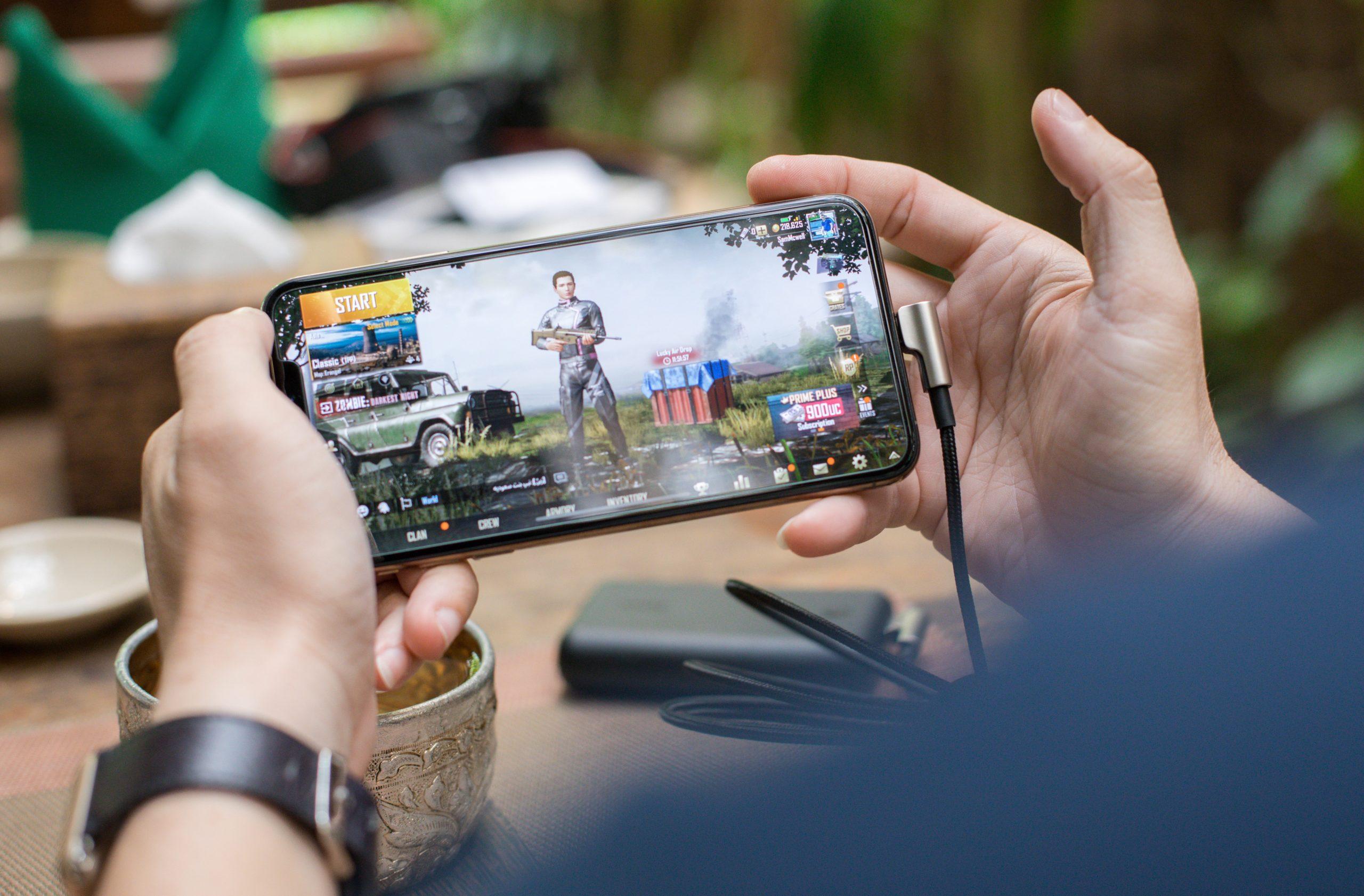 Tencent a investi en masse dans le jeu vidéo en 2020