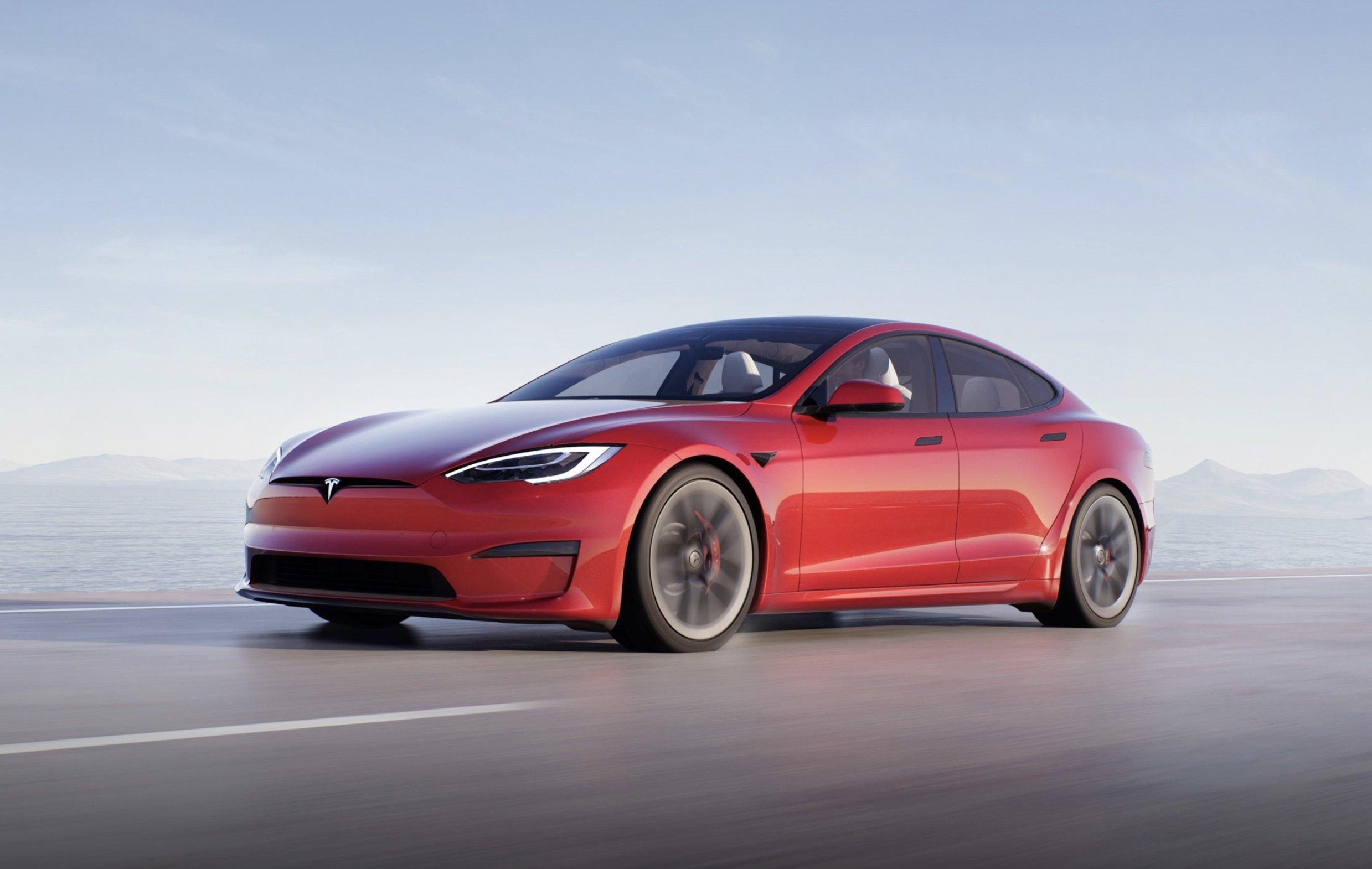 Recharger une voiture électrique en 5 minutes, c'est (bientôt) possible - Le Journal du Geek