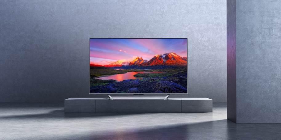 Xiaomi dévoile sa Mi TV Q1 75 pouces, un téléviseur QLED 4K à prix attractif - Journal du geek