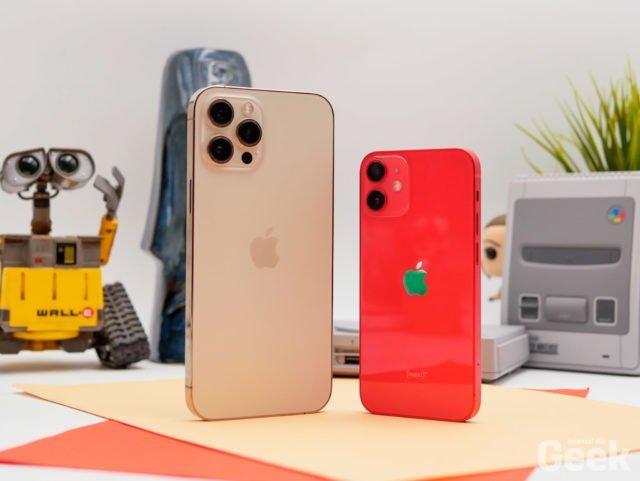 L'iPhone 12 Mini est un échec, mais Apple voudrait lui faire un petit frère - Journal du geek