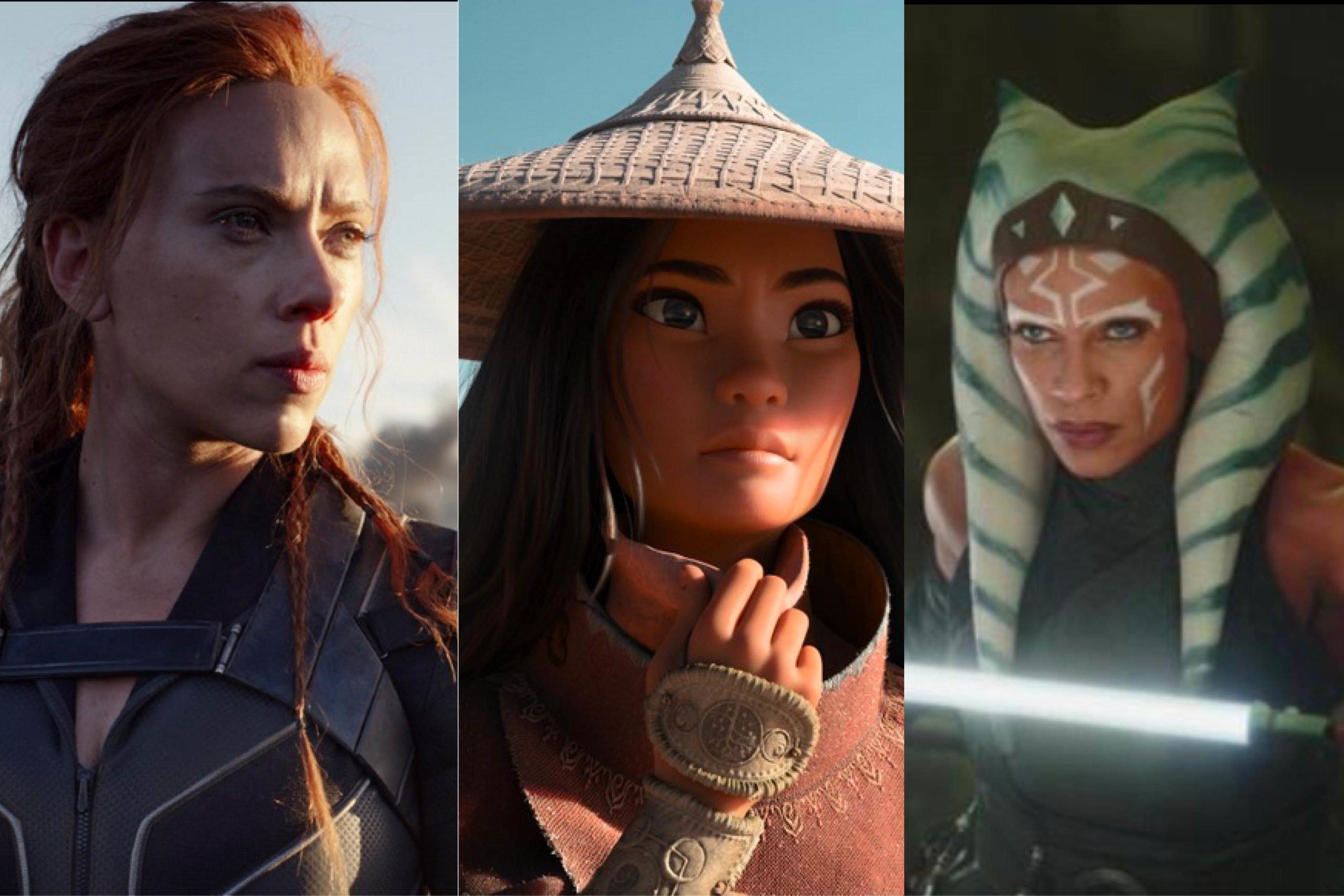 Disney : le line-up des films et séries Marvel, Star Wars et Pixar