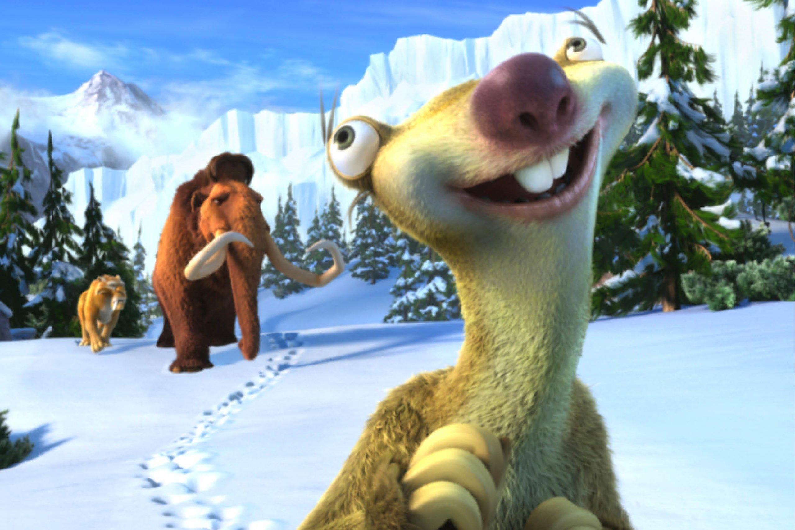 Disney ferme les studios d'animation derrière l'Âge de Glace et Rio - Journal du geek
