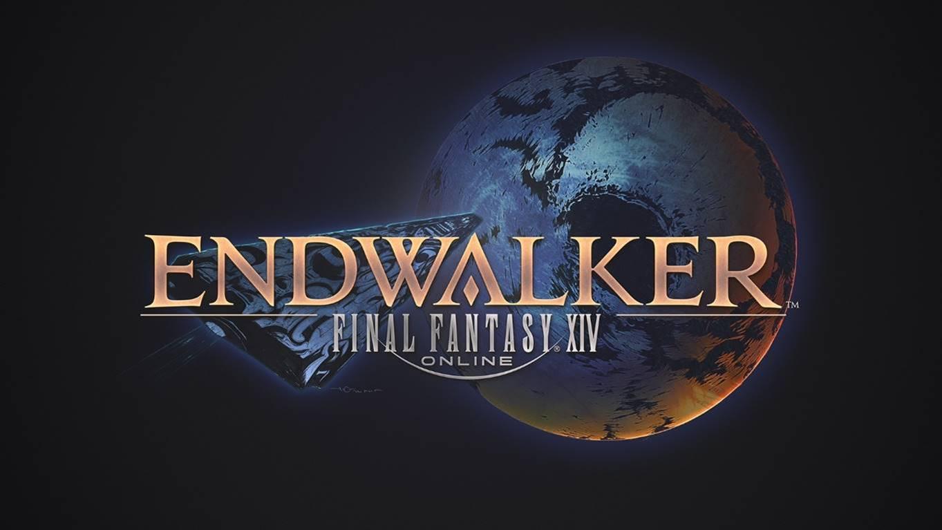 FINAL FANTSAY XIV Endwalker