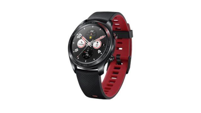 La montre connectée Honor Watch Magic s'écroule temporairement à 69 €