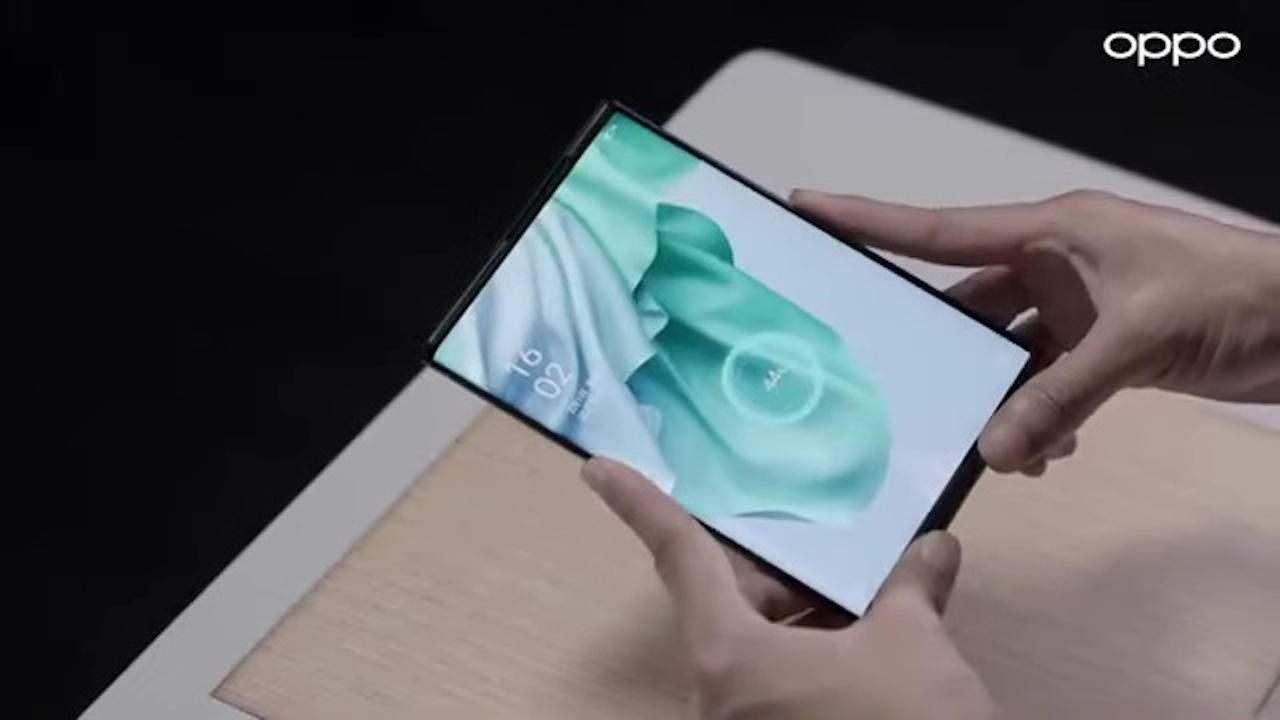 Oppo : Après Xiaomi, la marque va dévoiler son nouveau chargeur sans contact