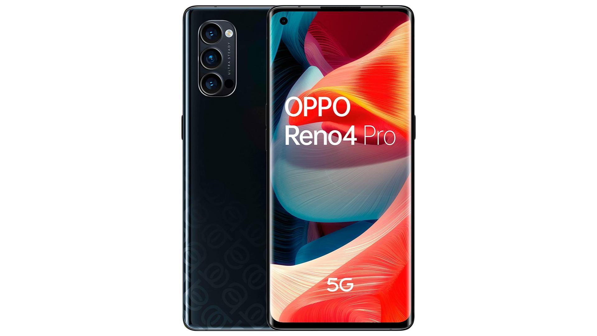 Imbattable, l'Oppo Reno4 Pro 5G avec ses 12 Go de RAM est à 299 euros - Journal du geek