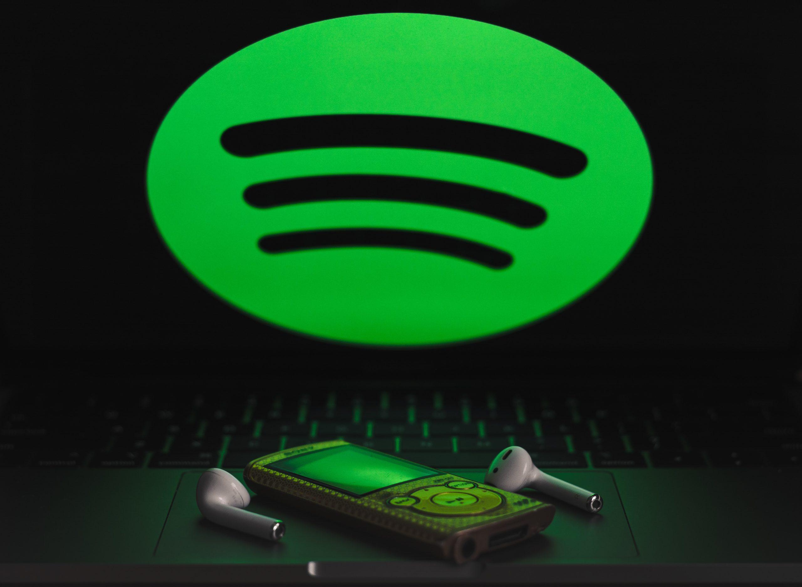 Spotify : malgré un nombre d'abonnés record, le suédois triple ses pertes - Journal du geek
