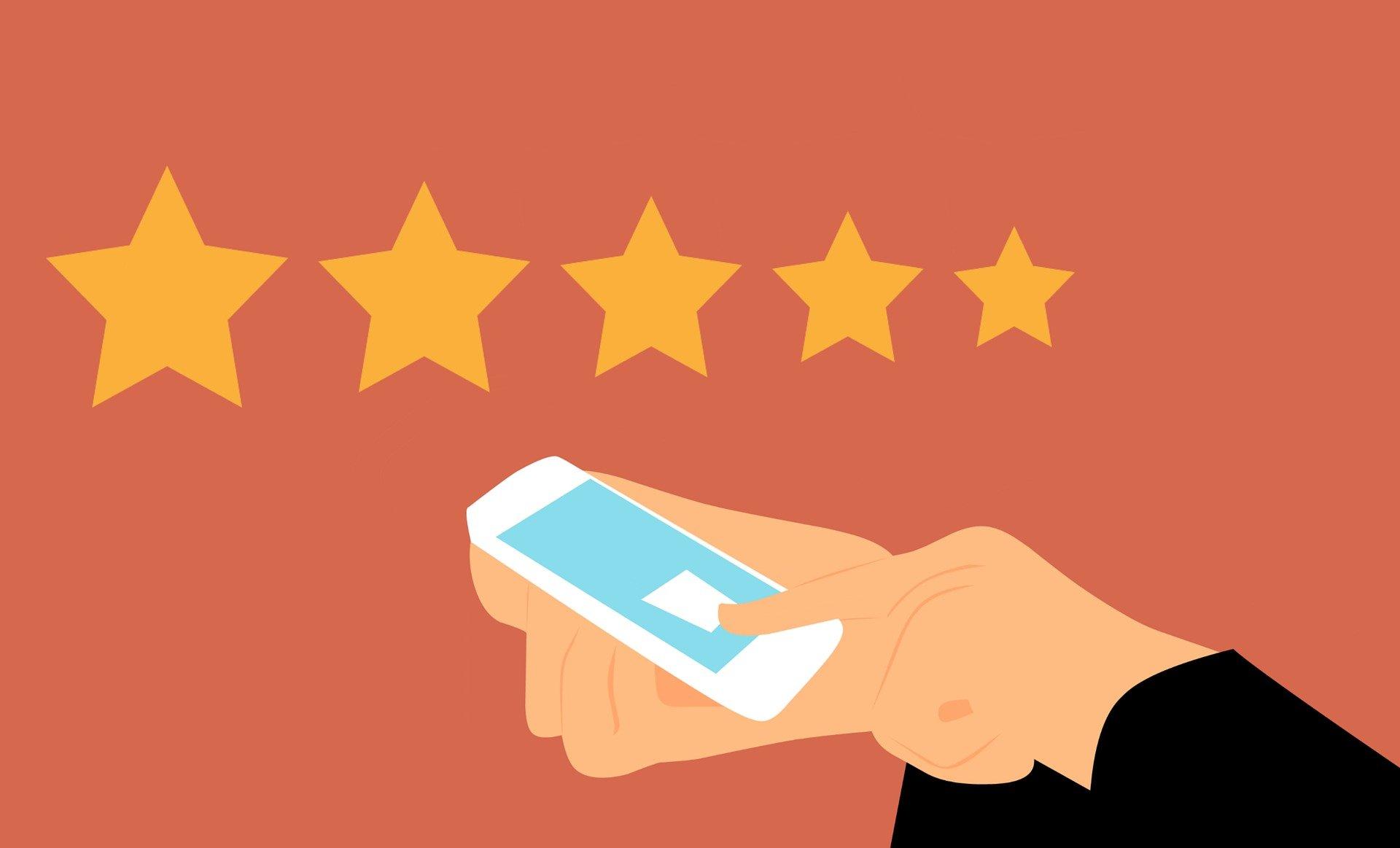 [MAJ] Google France n'aura plus le droit de noter les hôtels par étoiles - Le Journal du Geek