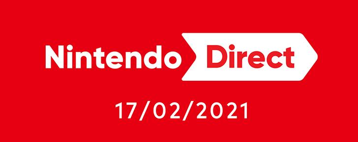 Nintendo tiendra un nouveau Nintendo Direct ce 17 février ! - Le Journal du Geek