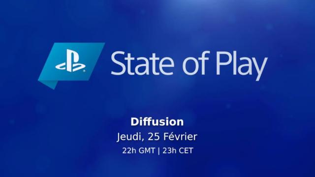 State of Play : découvrez les dernières annonces de PlayStation !