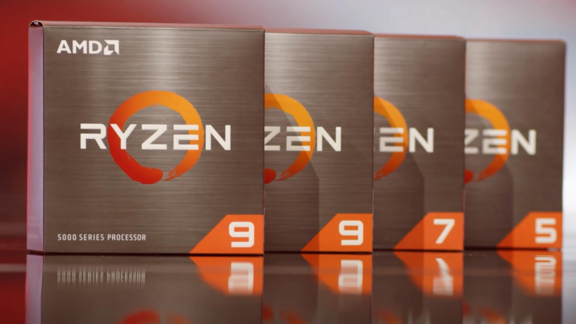 AMD Ryzen : quel est le meilleur processeur pour votre configuration PC ? - Journal du geek