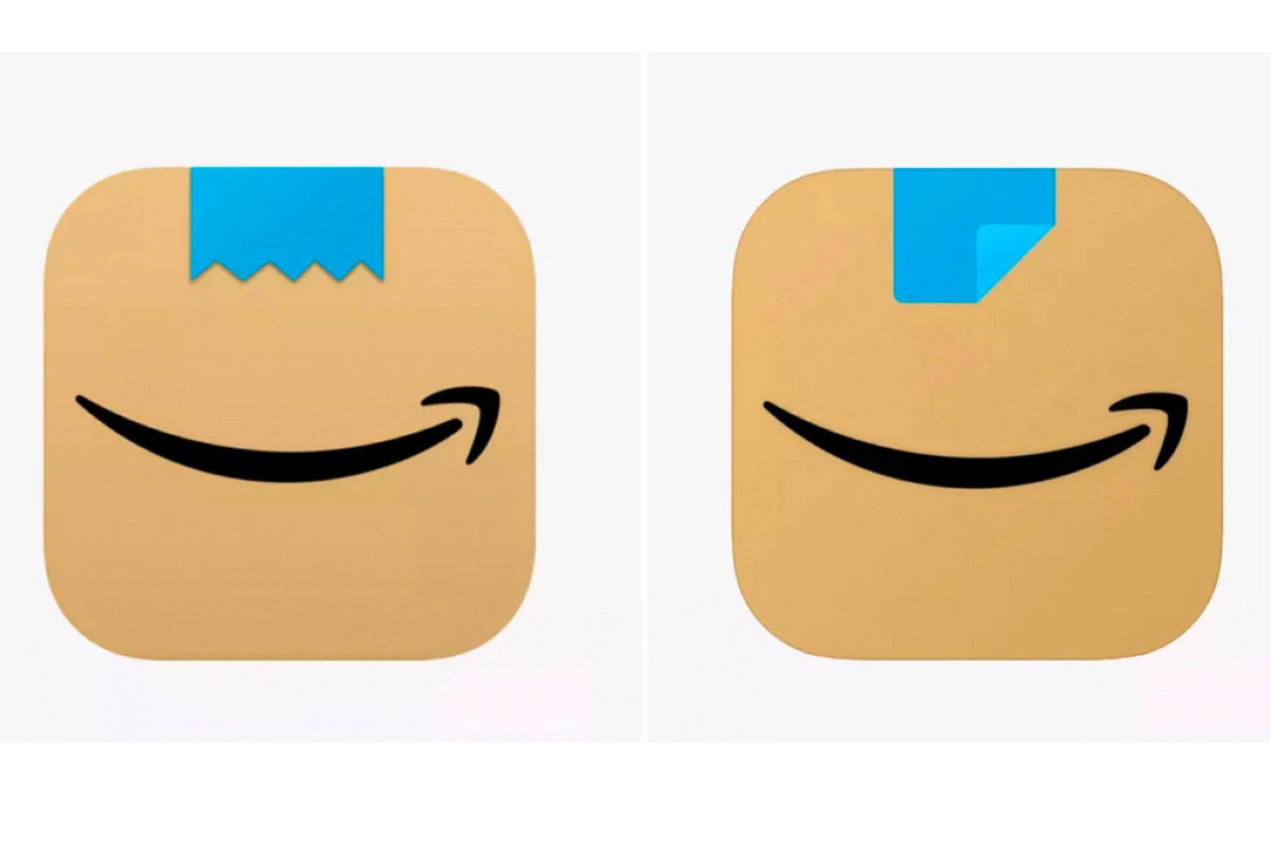 Amazon abandonne son nouveau logo… pour une affaire de moustache - Journal du geek