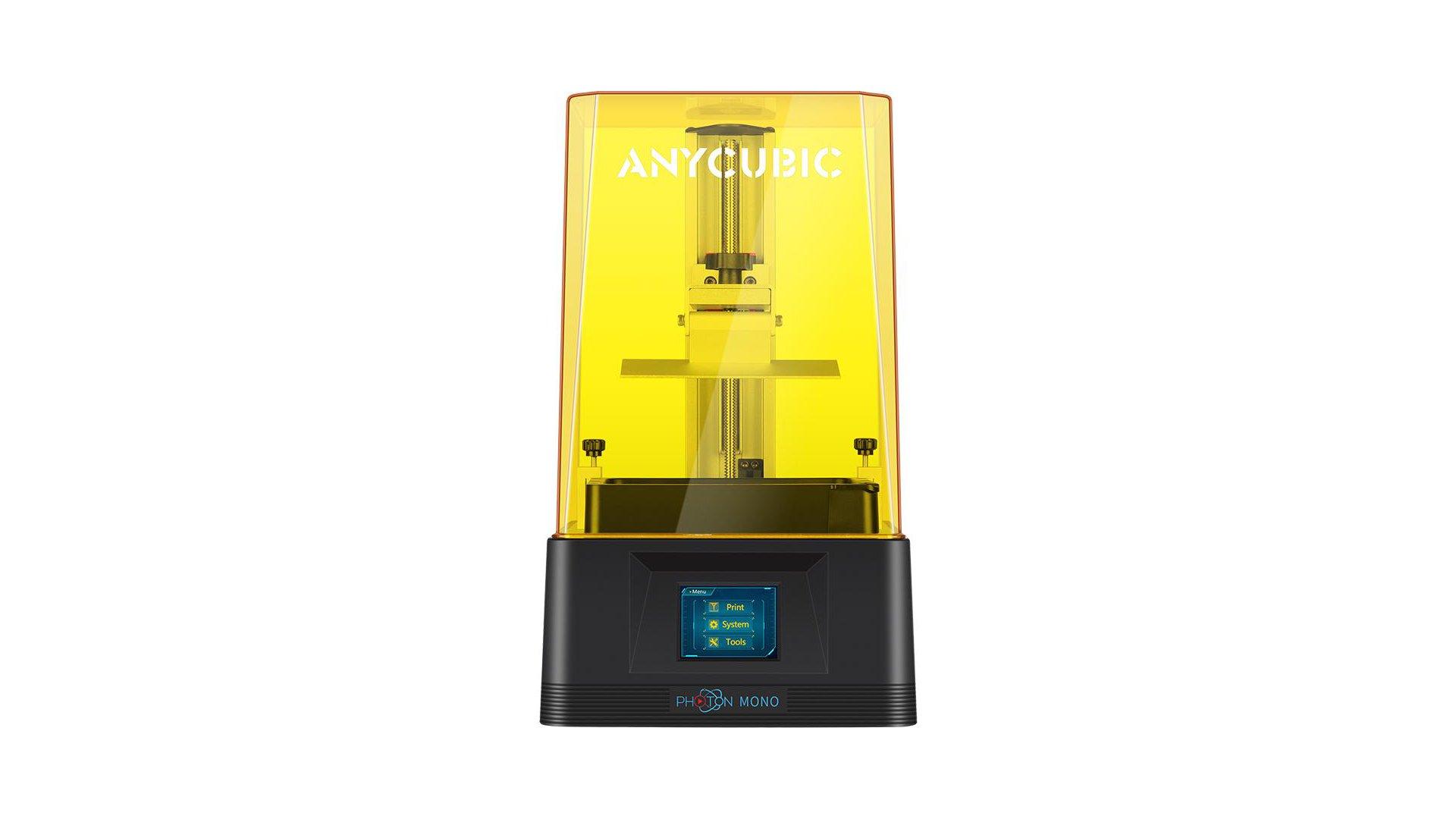 L'imprimante 3D Anycubic Photon Mono est en promotion sur Aliexpress !