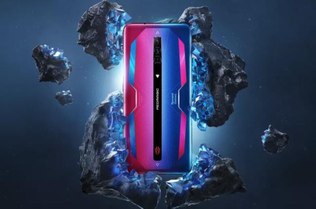 Red Magic 6 : le nouveau roi des smartphones gaming ?