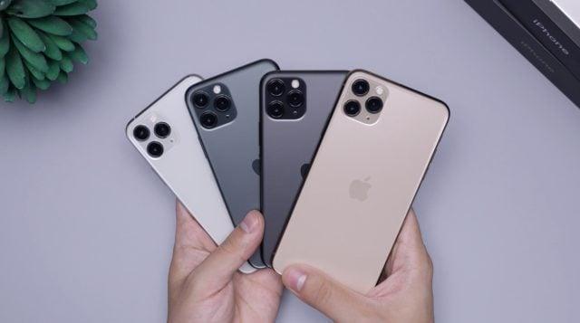daniel romero q rqba xcgu unsplash 640x357 - [Guide d'achat] Which iPhone to choose in 2021?  - Geek diary