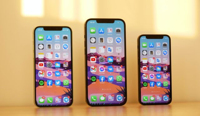 denis cherkashin zgukimkejq4 unsplash 640x371 - iPhone 12: much slower than Android smartphones in 5G?  - Geek diary