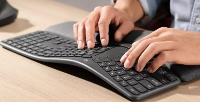 [Test] Logitech Ergo K860, le clavier ultime pour télétravailler ?