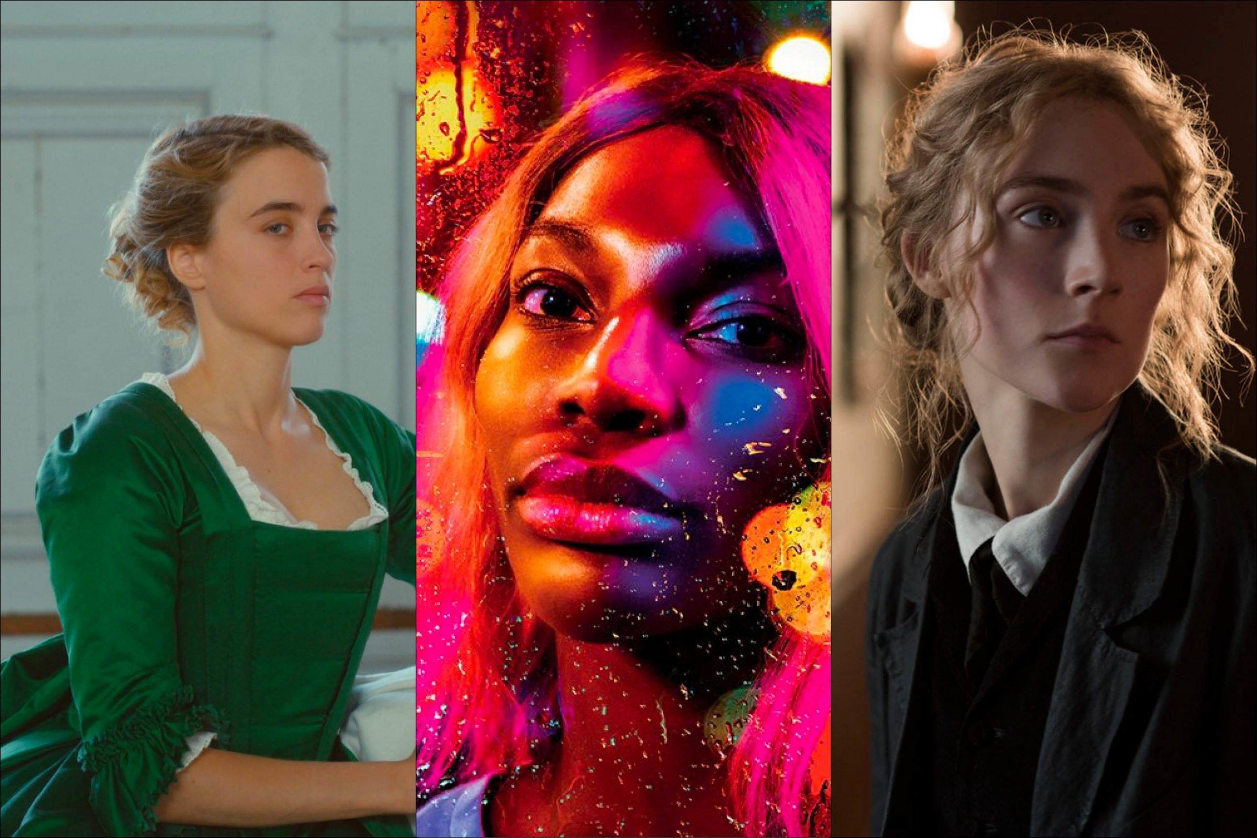 [Sélection] : Les meilleurs films et séries réalisés et incarnés par des femmes