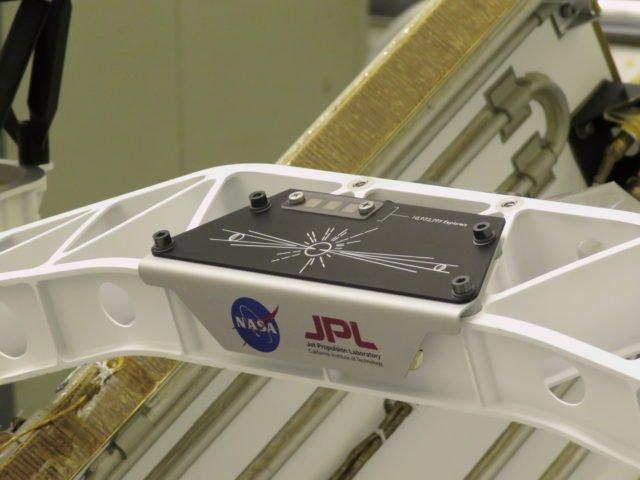Crédit : NASA/JPL-Caltech