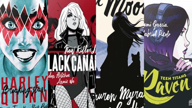 [Rencontre] Urban Link : Le comics d'un genre nouveau