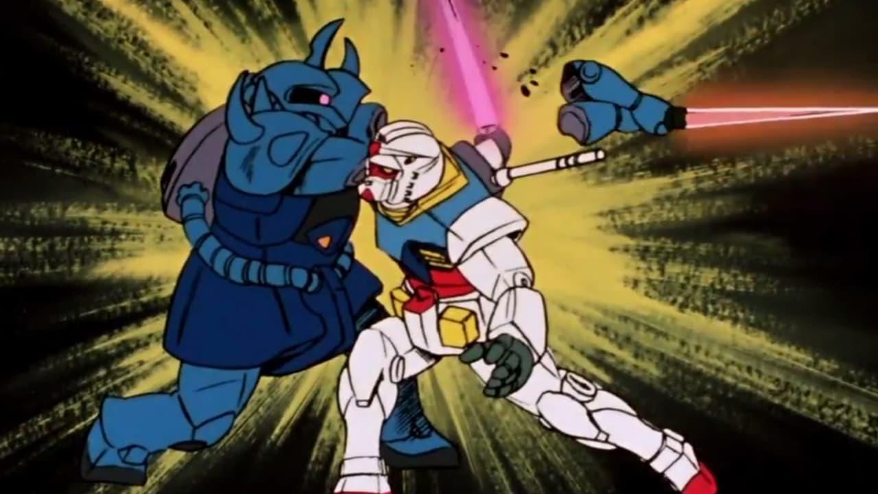 Netflix prépare un film live-action Gundam