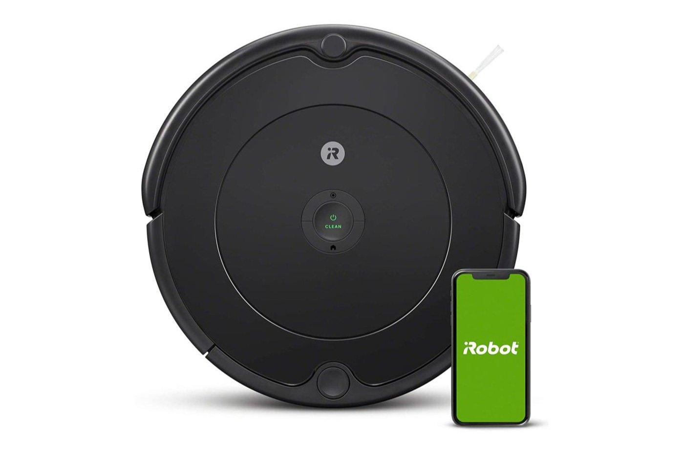 Aspirateur iRobot Roomba 692