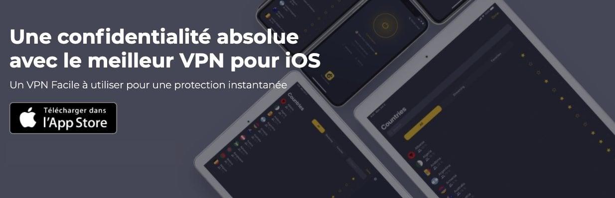 CyberGhost-iOS