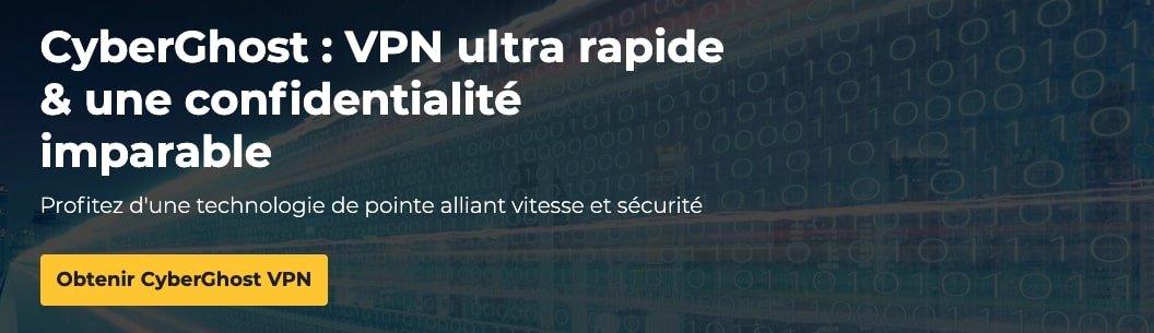 CyberGhost-VPN-rapide