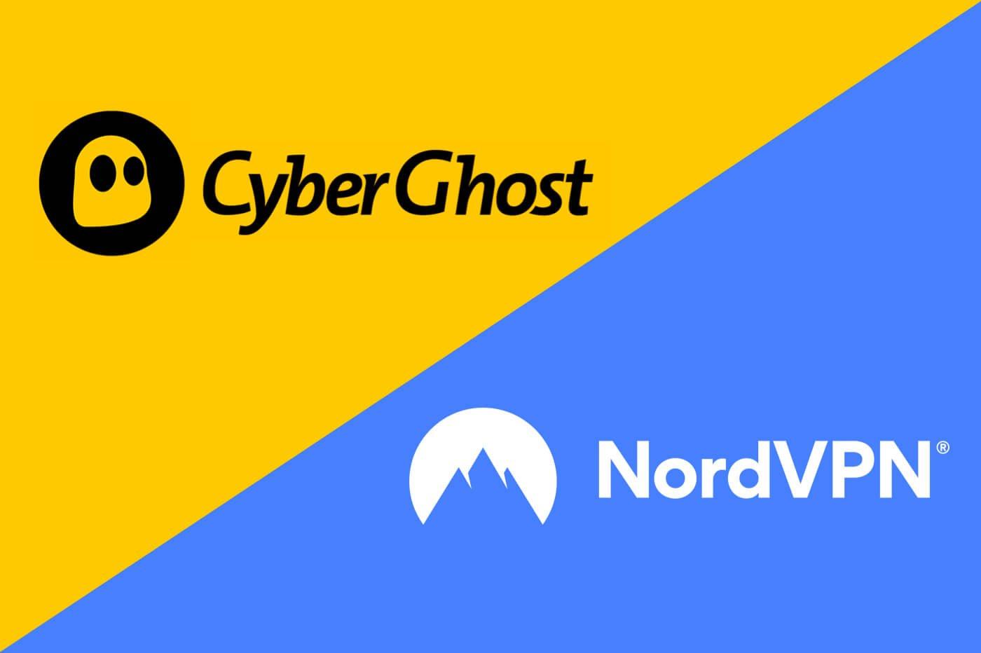 CyberGhost-vs-NordVPN