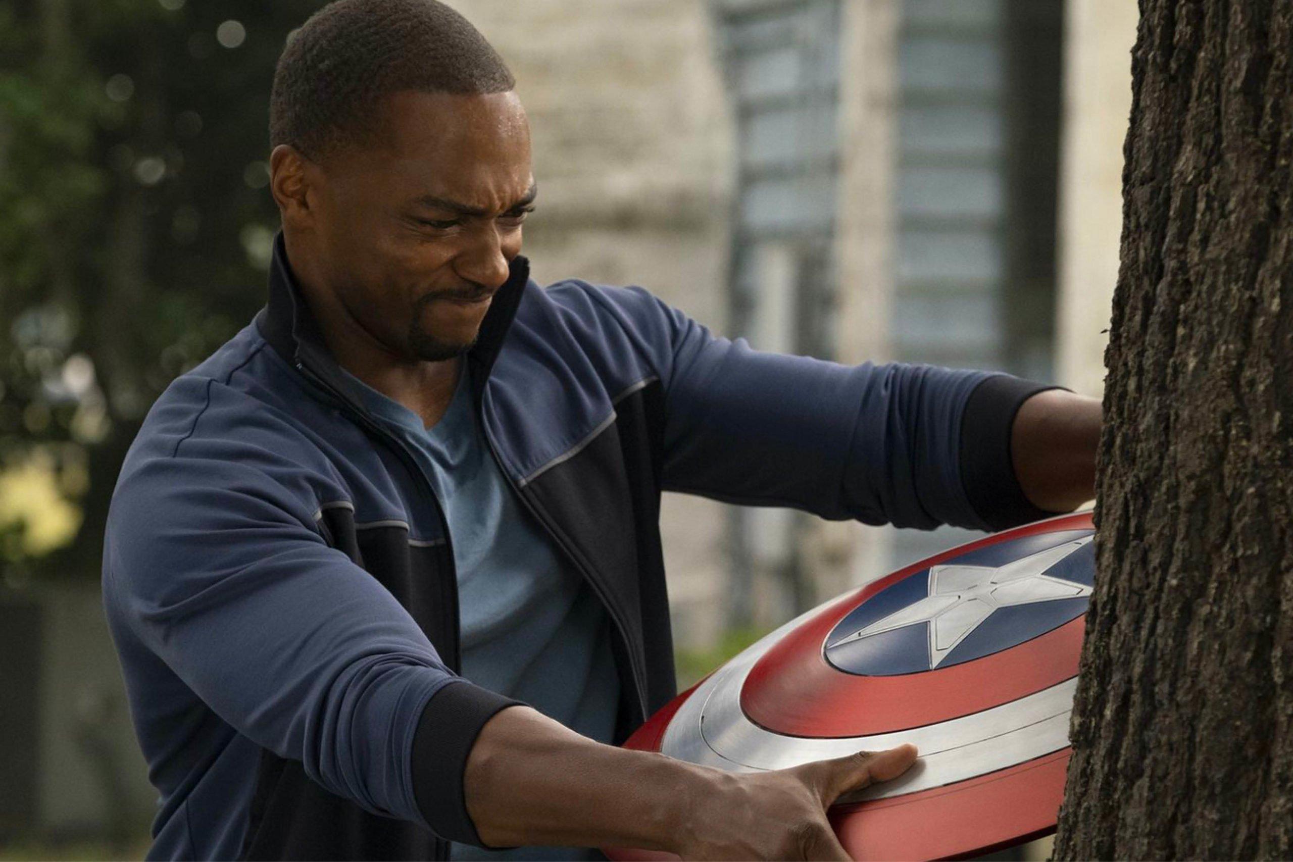 Un quatrième film Captain America serait en développement !