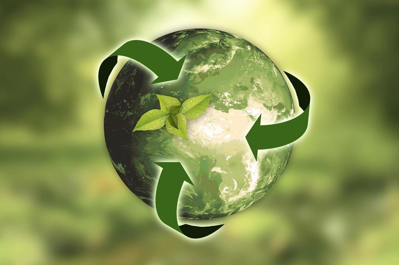 Hébergement web écologique