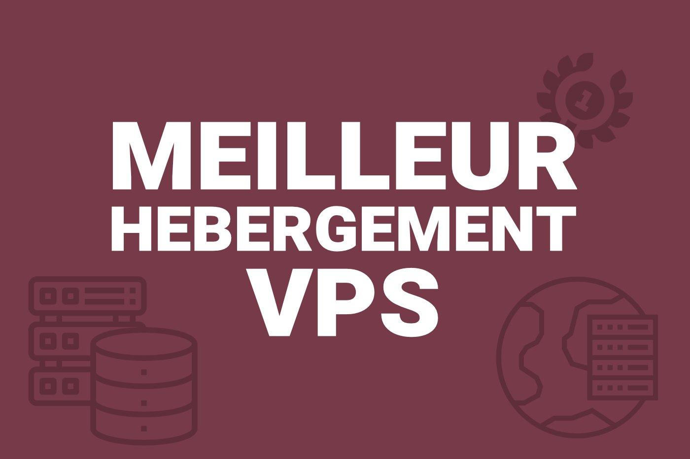 Hebergement web VPS