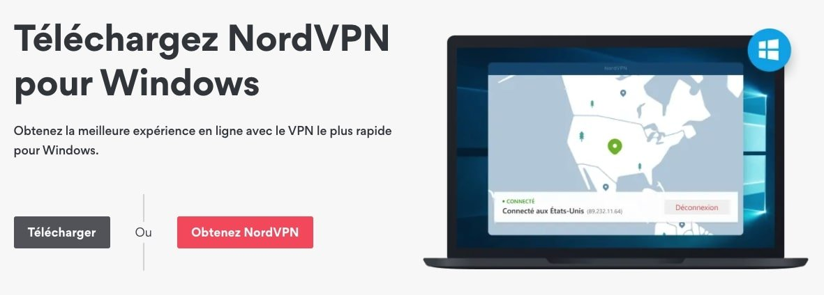 NordVPN-Windows