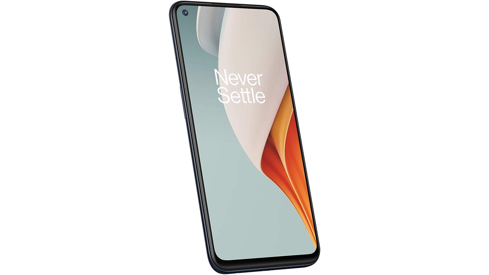 Le OnePlus Nord N100 est un smartphone entrée de gamme à ne pas négliger.