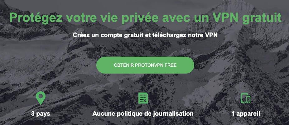 ProtonVPN-gratuit-Android